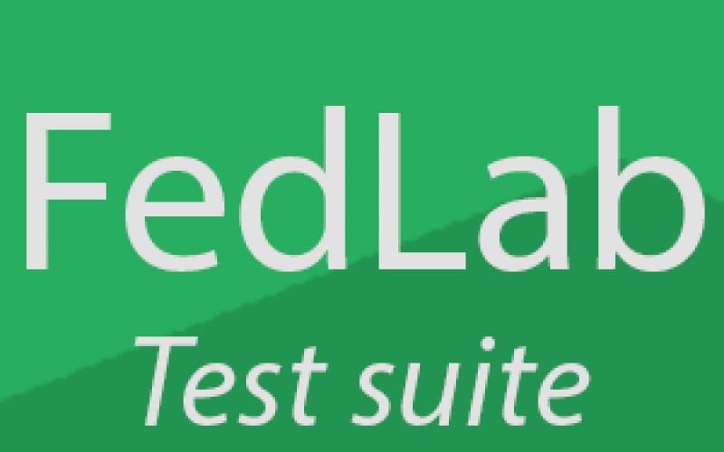 FedLab Test Harness
