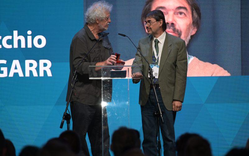 Medal award 2019
