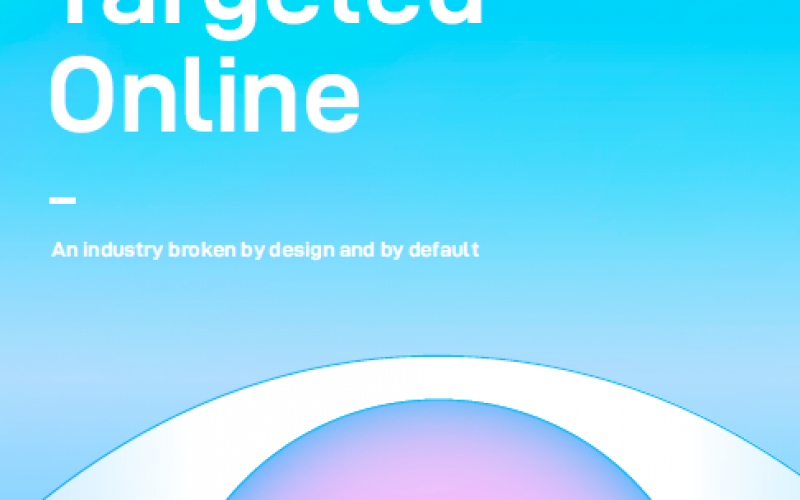 Targeted Online – A publication on how AdTech works